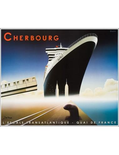 RAZZIA - Cherbourg -