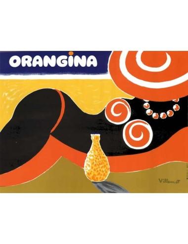 BERNARD VUILLEMOT - Orangina